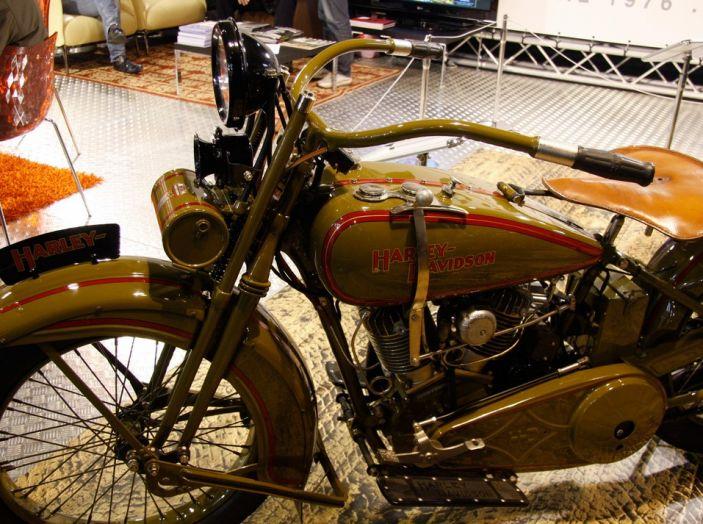 Auto e Moto d'Epoca Padova, tutte le moto più belle delle precedenti edizioni - Foto 14 di 29