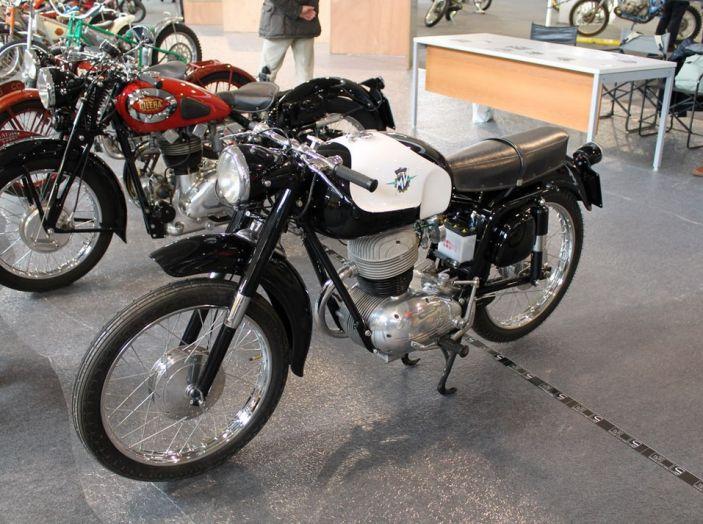 Auto e Moto d'Epoca Padova, tutte le moto più belle delle precedenti edizioni - Foto 15 di 29