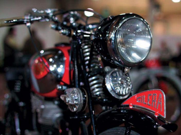 Auto e Moto d'Epoca Padova, tutte le moto più belle delle precedenti edizioni - Foto 1 di 29