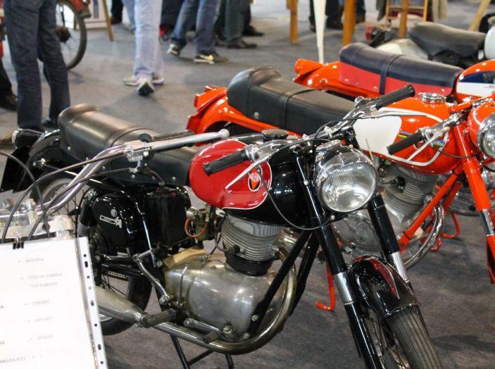 Auto e Moto d'Epoca Padova, tutte le moto più belle delle precedenti edizioni - Foto 18 di 29