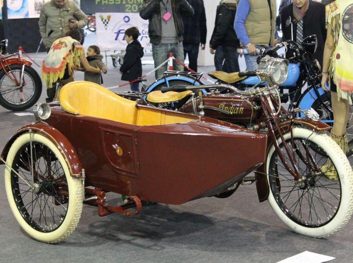 Auto e Moto d'Epoca Padova, tutte le moto più belle delle precedenti edizioni - Foto 19 di 29