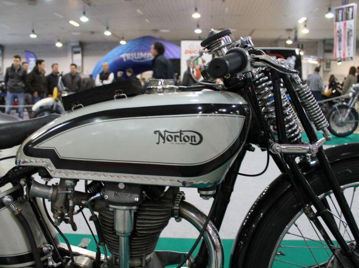 Auto e Moto d'Epoca Padova, tutte le moto più belle delle precedenti edizioni - Foto 20 di 29