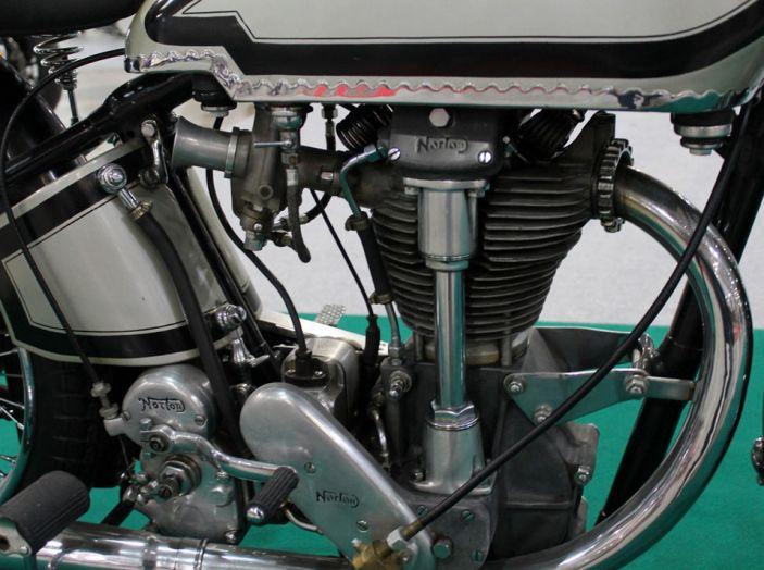 Auto e Moto d'Epoca Padova, tutte le moto più belle delle precedenti edizioni - Foto 21 di 29