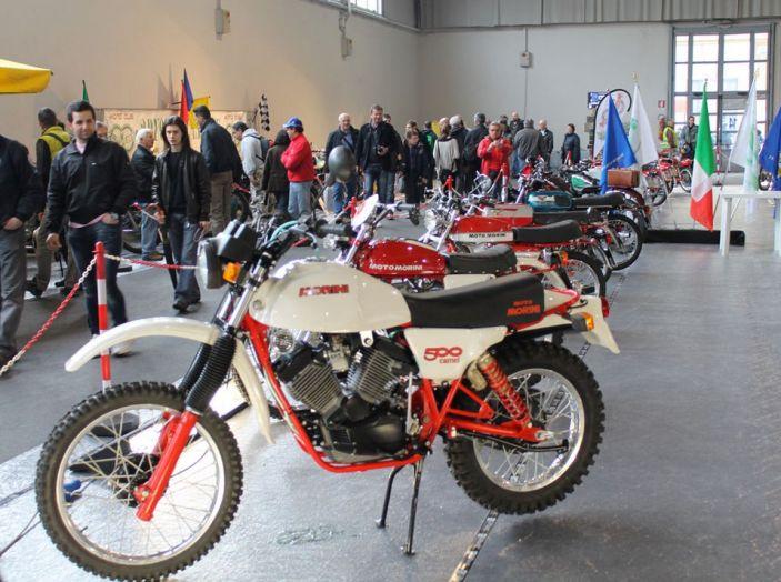 Auto e Moto d'Epoca Padova, tutte le moto più belle delle precedenti edizioni - Foto 23 di 29