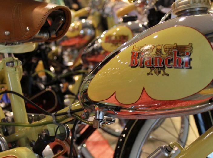 Auto e Moto d'Epoca Padova, tutte le moto più belle delle precedenti edizioni - Foto 25 di 29
