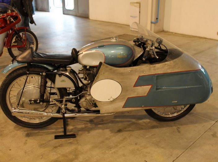Auto e Moto d'Epoca Padova, tutte le moto più belle delle precedenti edizioni - Foto 29 di 29