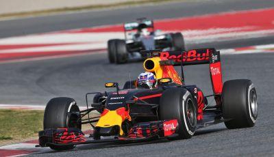 F1 2016, GP di Sepang in Malesia: trionfa Ricciardo, Raikkonen quarto