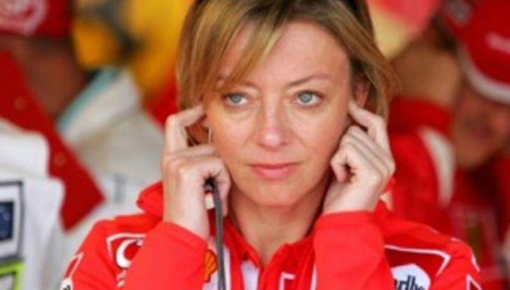 La collezione privata di Michael Schumacher gratuita e aperta a tutti - Foto 8 di 10