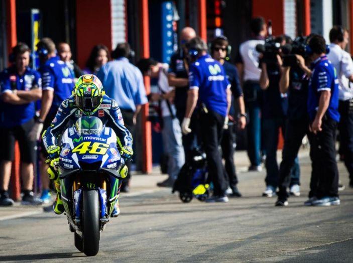 Risultati MotoGP 2016, Sepang: trionfa Dovizioso, Rossi secondo - Foto 13 di 14