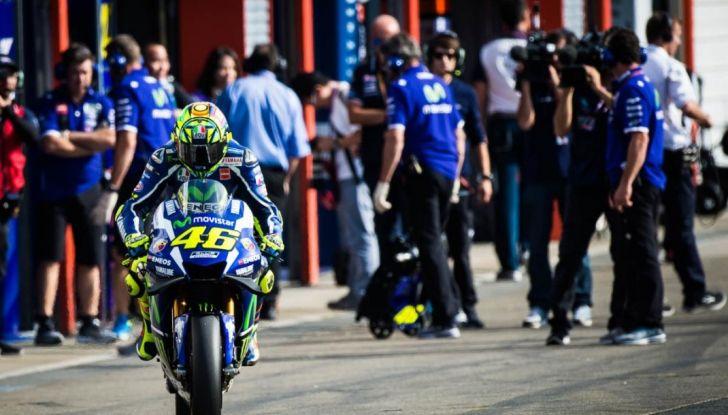 Risultati MotoGP 2016, Sepang: pole a Dovizioso, Rossi secondo - Foto 13 di 14