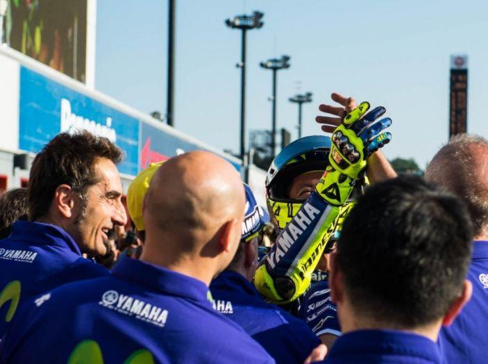 Risultati MotoGP 2016, Sepang: trionfa Dovizioso, Rossi secondo - Foto 14 di 14