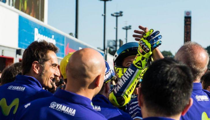 Risultati MotoGP 2016, Sepang: pole a Dovizioso, Rossi secondo - Foto 14 di 14