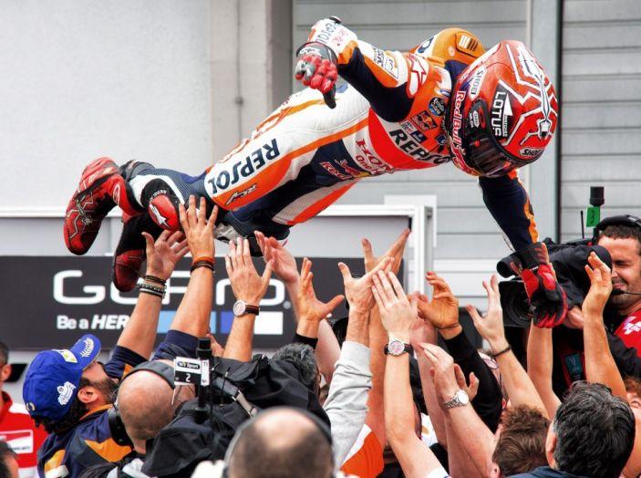 MotoGP 2016, Valencia: orari per l'ultima gara in diretta su TV8 e Sky - Foto 12 di 19