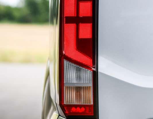 Volkswagen Crafter prova su strada del veicolo commerciale di nuova generazione - Foto 29 di 34