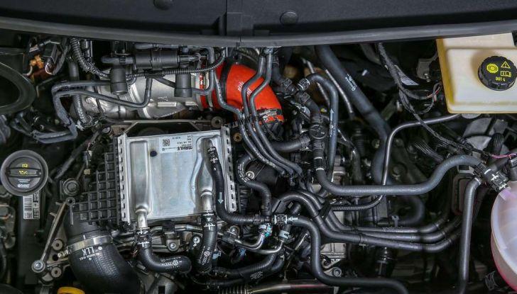 Volkswagen Crafter prova su strada del veicolo commerciale di nuova generazione - Foto 34 di 34