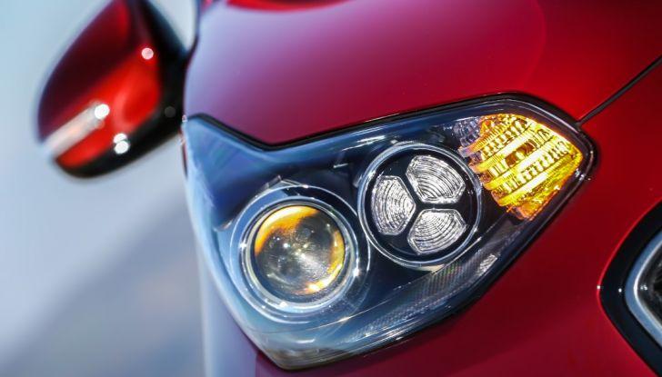 Nuova Kia Sportage: caratteristiche, dotazioni e prezzi del re dei crossover - Foto 11 di 16