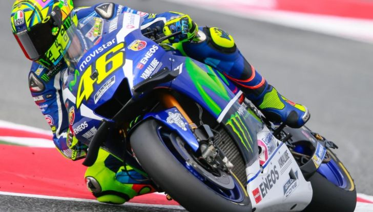 MotoGP 2016, Valencia: pole a Lorenzo, Rossi partirà dalla terza posizione - Foto 18 di 19