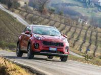 Nuova Kia Sportage: caratteristiche, dotazioni e prezzi del re dei crossover