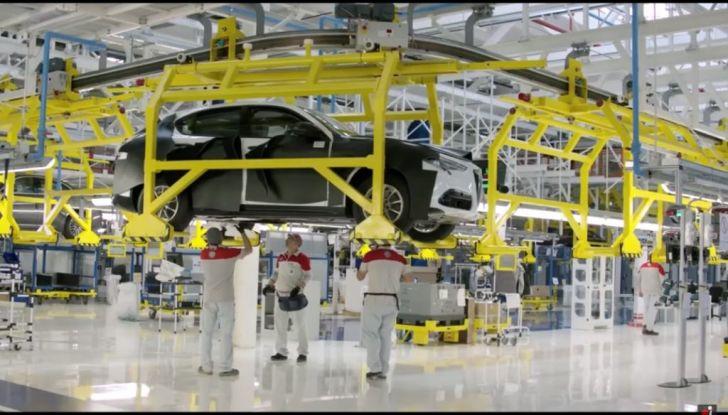 Alfa Romeo Stelvio pick-up, il rendering - Foto 24 di 25