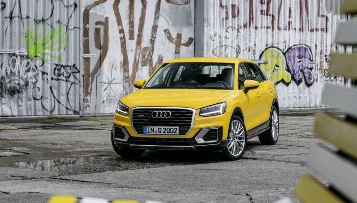 Audi Q2-prova-su-strada-del-nuovo-S-V-premium-compatto-tedesco