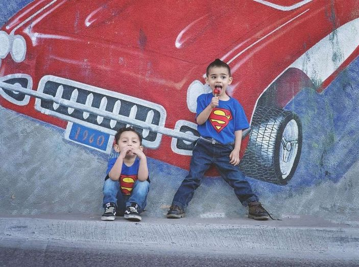 Bambini dimenticati in auto, smartphone e sensori salvano le loro vite - Foto 11 di 11