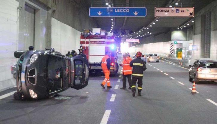 """Roberto Fico annuncia: """"Più fondi per la sicurezza stradale"""" - Foto 6 di 6"""