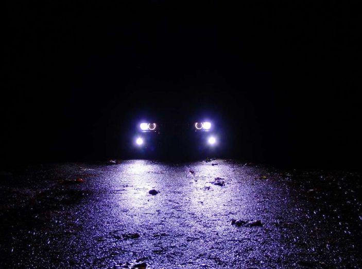Dai gruppi ottici alle spie: tutte le luci presenti in un'auto - Foto 2 di 8