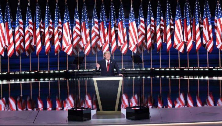 Donald Trump, nuovo Presidente Stati Uniti d'America: cambia tutto, anche l'automobile - Foto 5 di 10