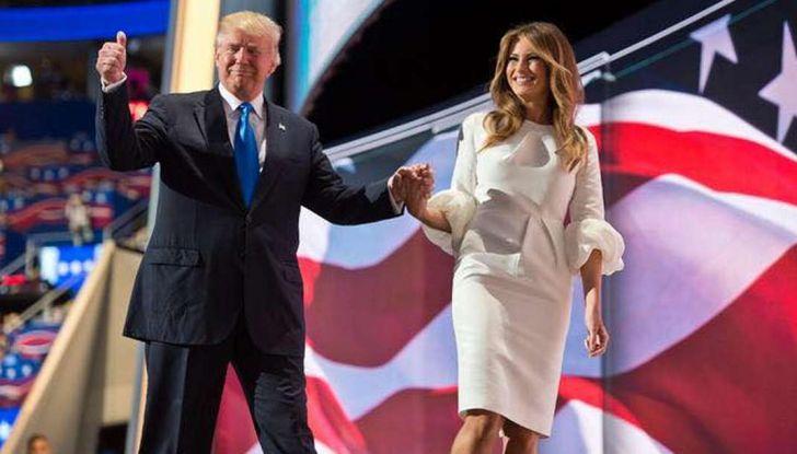 Donald Trump, nuovo Presidente Stati Uniti d'America: cambia tutto, anche l'automobile - Foto 6 di 10