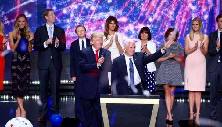 Donald Trump, nuovo Presidente Stati Uniti d'America: cambia tutto, anche l'automobile - Foto 8 di 10