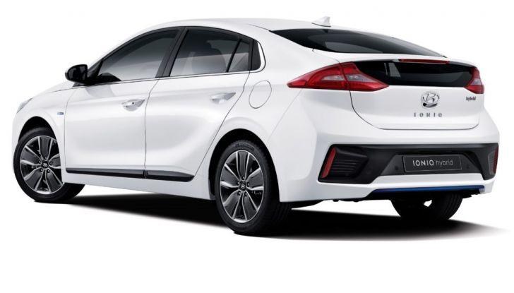 Nuova Hyundai IONIQ - Foto 7 di 7
