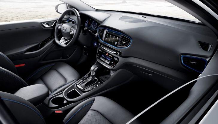 Nuova Hyundai IONIQ - Foto 6 di 7