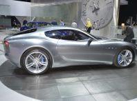 Maserati elettrica arriva nel 2019 secondo Marchionne