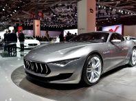 Marchionne: guida autonoma di livello 2 presto su Maserati