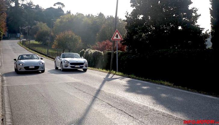 Test Drive Mazda MX-5 1.5 da 131 CV: il divertimento allo scoperto - Foto 4 di 22