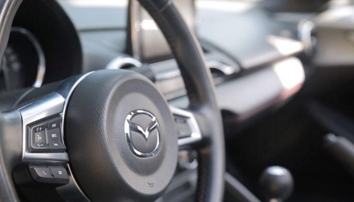 Test Drive Mazda MX-5 1.5 da 131 CV: il divertimento allo scoperto - Foto 10 di 22