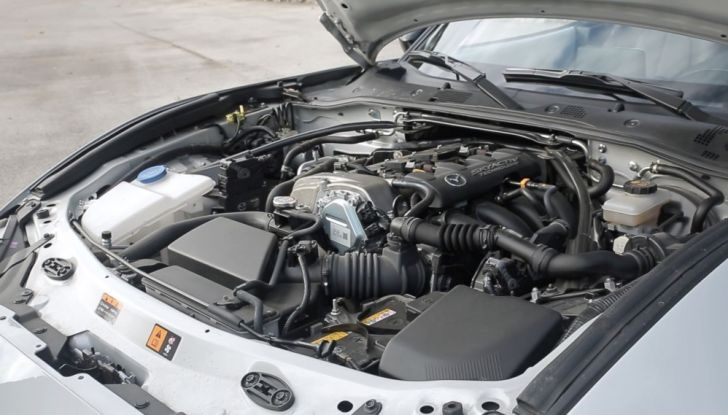 Test Drive Mazda MX-5 1.5 da 131 CV: il divertimento allo scoperto - Foto 16 di 22