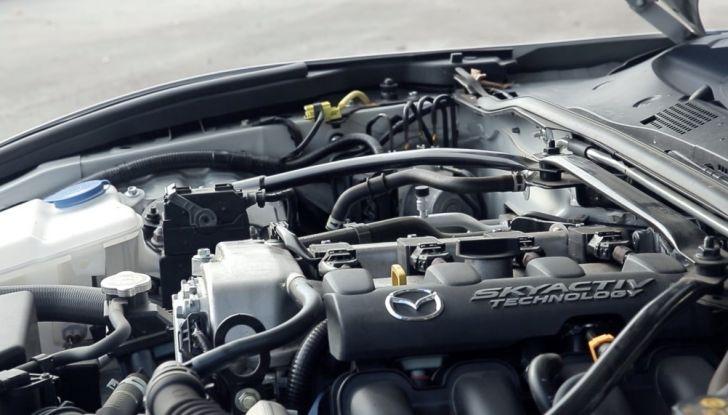 Test Drive Mazda MX-5 1.5 da 131 CV: il divertimento allo scoperto - Foto 17 di 22