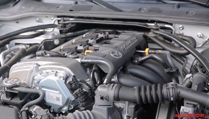 Test Drive Mazda MX-5 1.5 da 131 CV: il divertimento allo scoperto - Foto 3 di 22