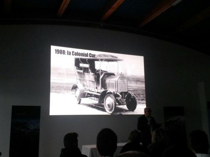 Mercedes Classe G: Prova su strada e in fuoristrada - Foto 28 di 33