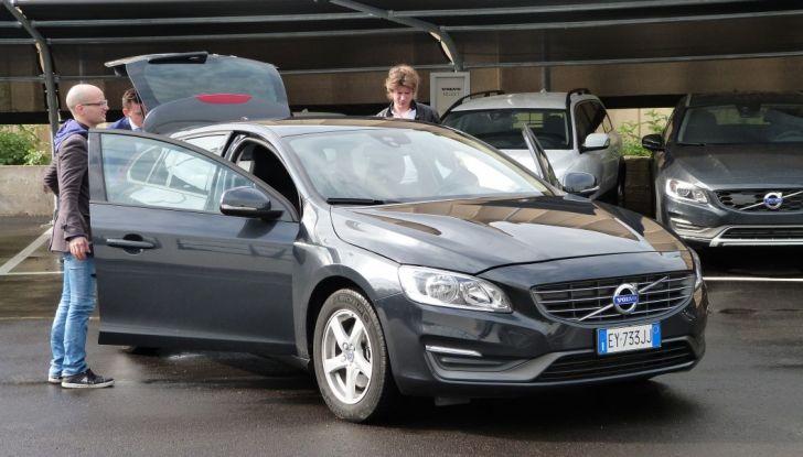 Volvo Selekt: le nostre prove con recensione dell'usato garantito - Foto 21 di 21