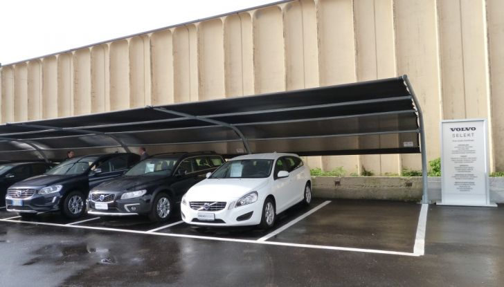 Volvo Selekt: le nostre prove con recensione dell'usato garantito - Foto 3 di 21