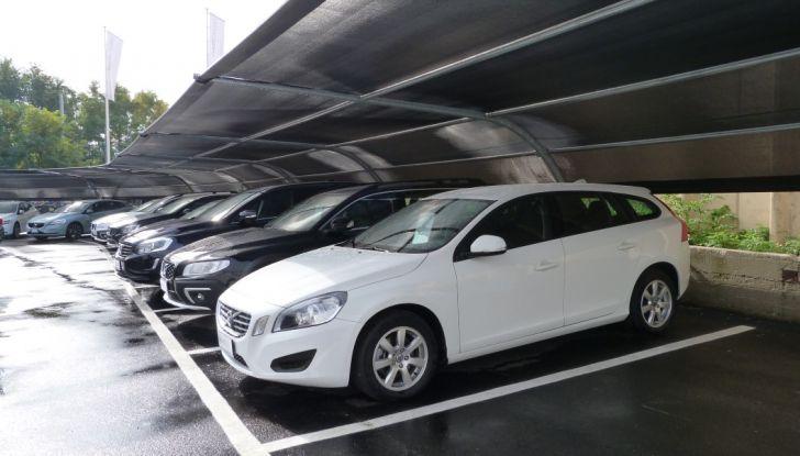 Volvo Selekt: le nostre prove con recensione dell'usato garantito - Foto 1 di 21