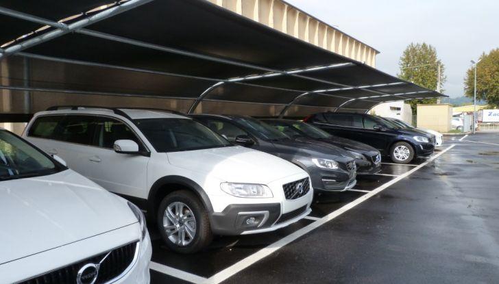 Volvo Selekt: le nostre prove con recensione dell'usato garantito - Foto 5 di 21