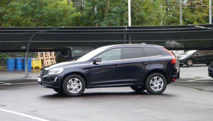 Volvo Selekt: le nostre prove con recensione dell'usato garantito - Foto 7 di 21