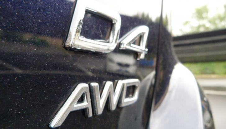 Volvo Selekt: le nostre prove con recensione dell'usato garantito - Foto 14 di 21
