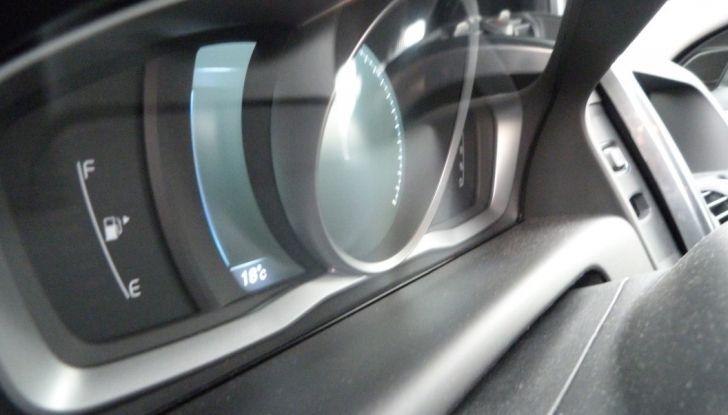Volvo Selekt: le nostre prove con recensione dell'usato garantito - Foto 20 di 21