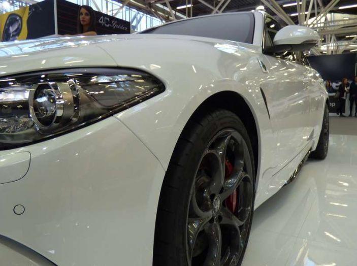 Motor Show 2016 Bologna: i modelli auto più attesi e tutte le novità - Foto 23 di 49