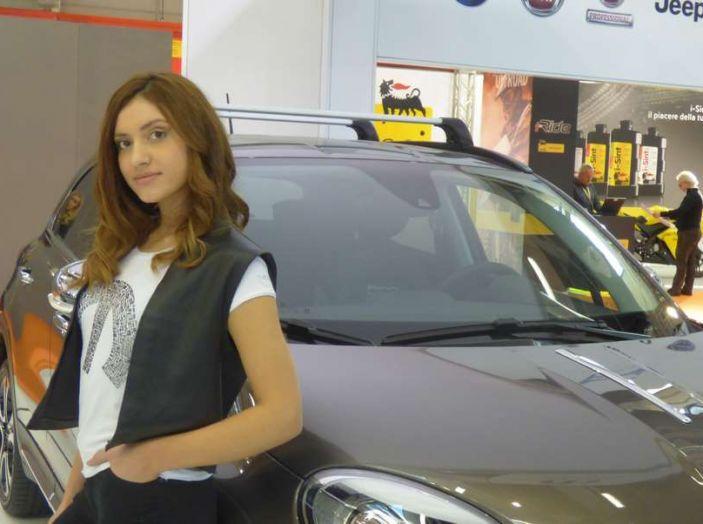 Motor Show 2016 Bologna: i modelli auto più attesi e tutte le novità - Foto 22 di 49