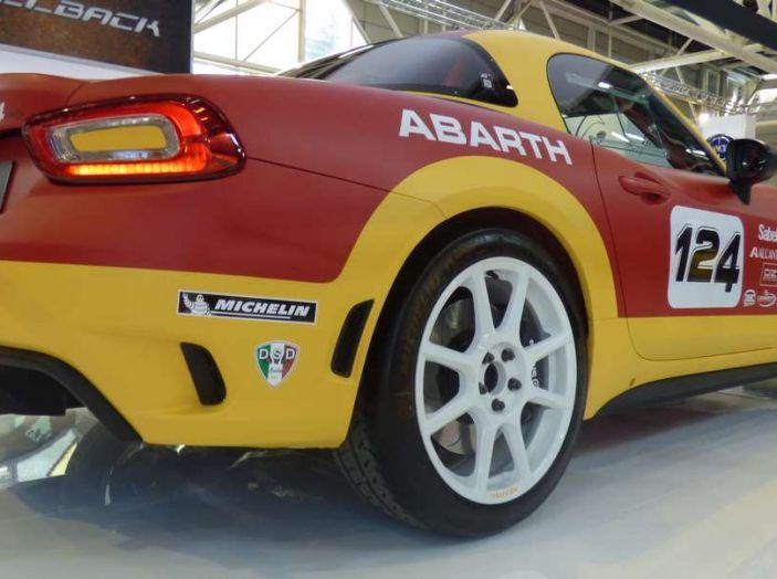 Motor Show 2016 Bologna: i modelli auto più attesi e tutte le novità - Foto 29 di 49